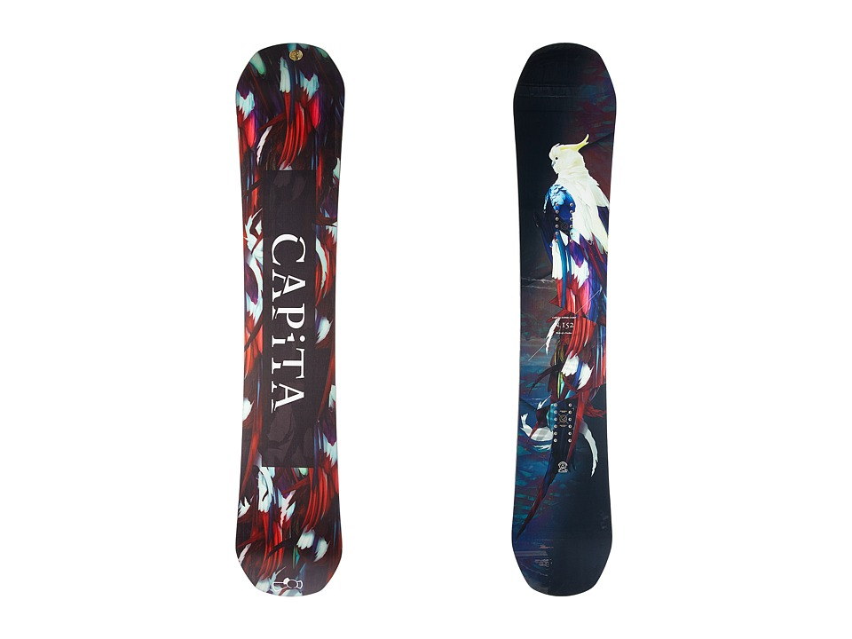 Capita - Birds of a Feather 152 mm (Na) Snowboards Sports Equipment
