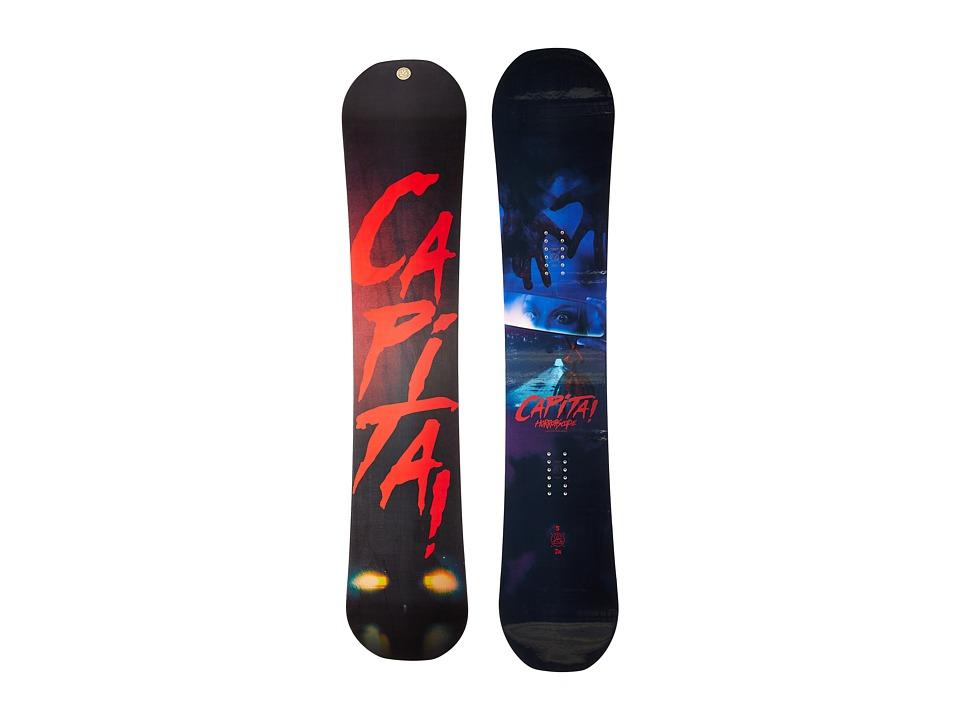 Capita - Horrorscope 153 Wide (Na) Snowboards Sports Equipment