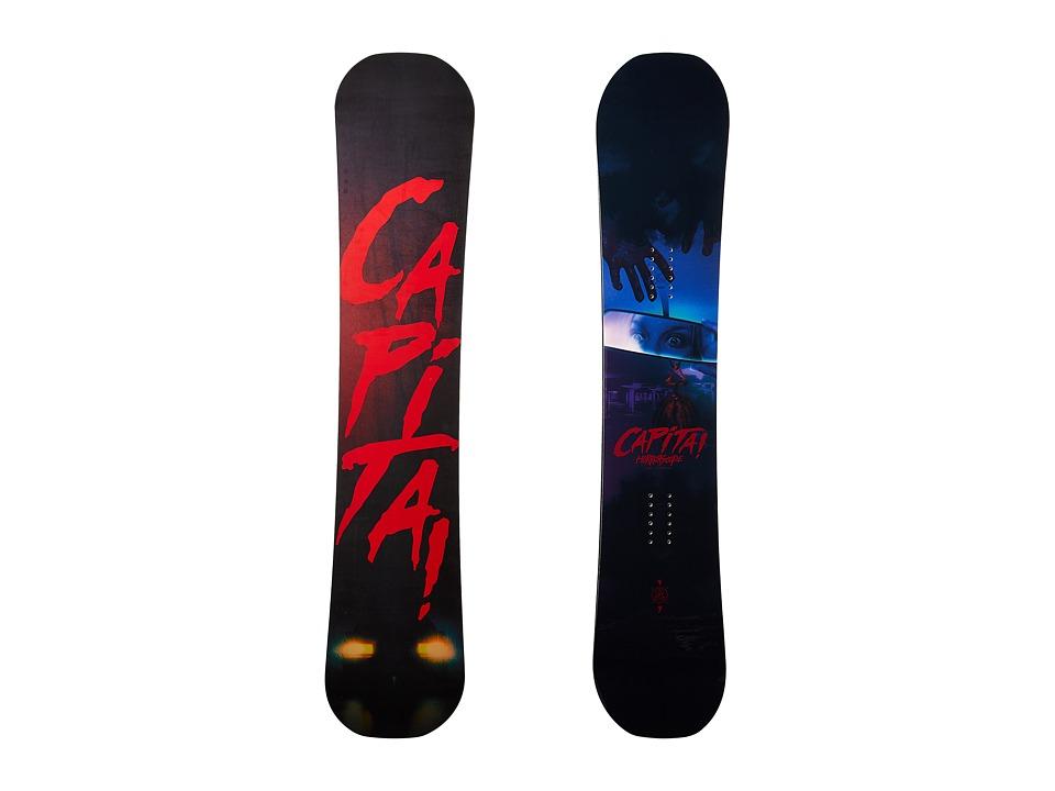 Capita - Horrorscope 147mm (Na) Snowboards Sports Equipment
