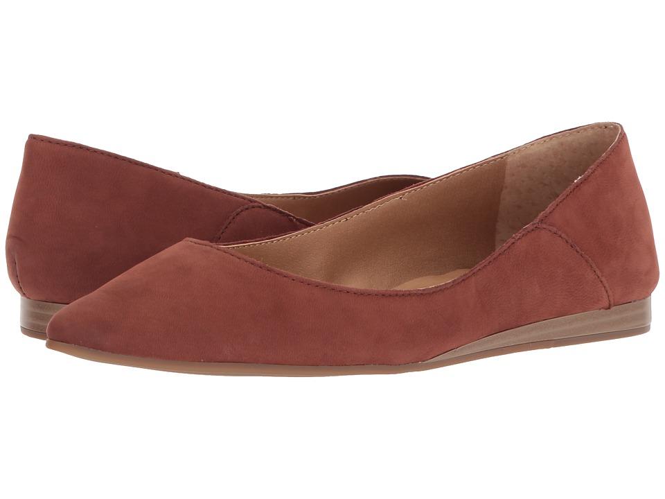 Lucky Brand Bylando (Rye) Women's Shoes