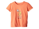 Life is Good Kids Beach Day Crusher Tee (Toddler)