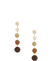 SHASHI - Tilda Linear Statement Earrings