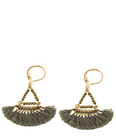 SHASHI - Lilu Tassel Earrings