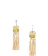 SHASHI - River Tassel Earrings