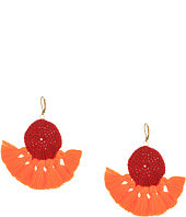 SHASHI - Lena Tassel Earrings