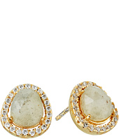 SHASHI - Nora Pave Earrings