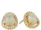 SHASHI Nora Pave Earrings