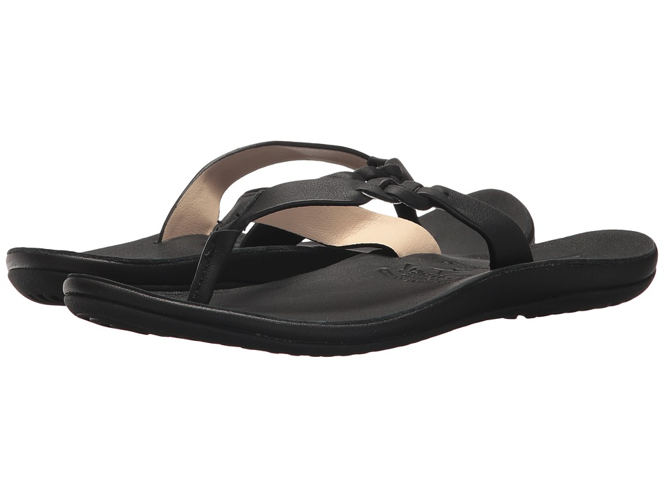 Freewaters Sedona (Black) Women's Shoes