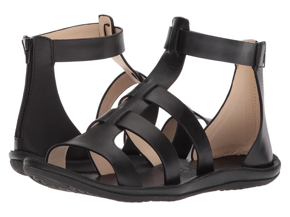 Freewaters Dakota (Black) Women's Shoes