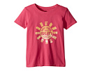 Life is Good Kids Life is Good Kids Here Comes The Sun Crusher Tee (Toddler)
