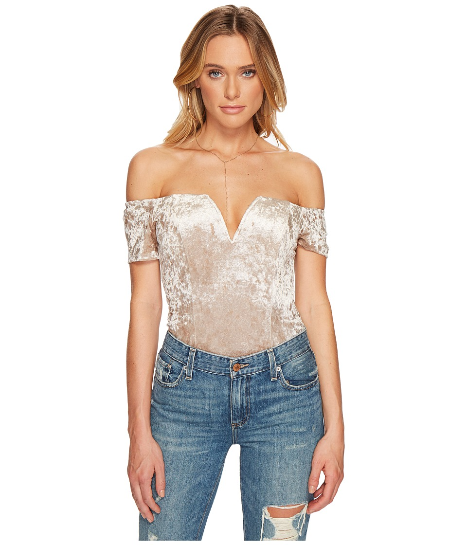 ASTR the Label ASTR the Label - Ella Bodysuit