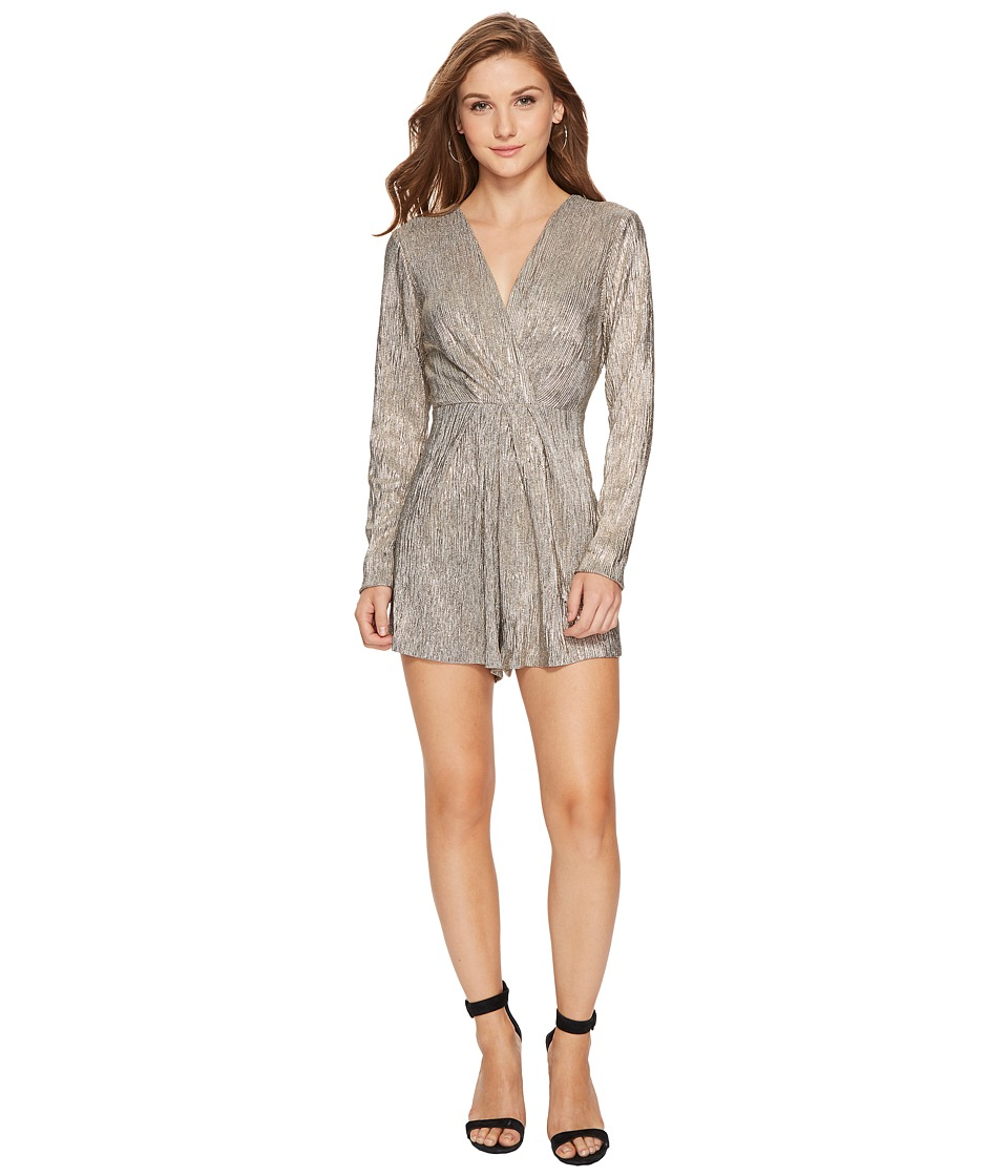 ASTR the Label ASTR the Label - Kenzie Romper