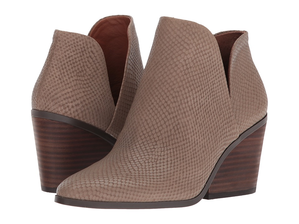 Lucky Brand Lezzlee (Brindle) Women's Shoes
