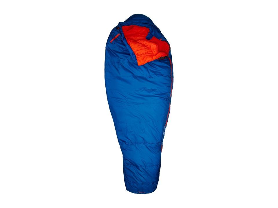 Mountain Hardwear - Laminatm Z Flame - Regular (Nightfall Blue) Outdoor Sports Equipment