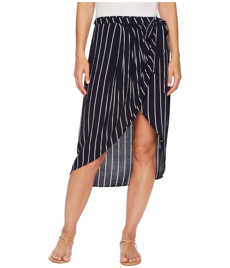 Billabong So Right Skirt (Deep Sea) Women