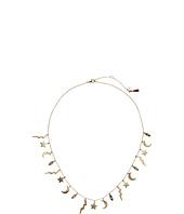 SHASHI - Lightening Charm Necklace