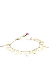 SHASHI - Lightning Charm Bracelet