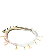 SHASHI - Lilu Julia Set of 3 Bracelets