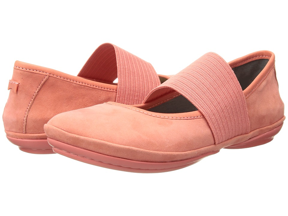 Camper - Right Nina - 21595 (Pink 1) Womens Slip on  Shoes