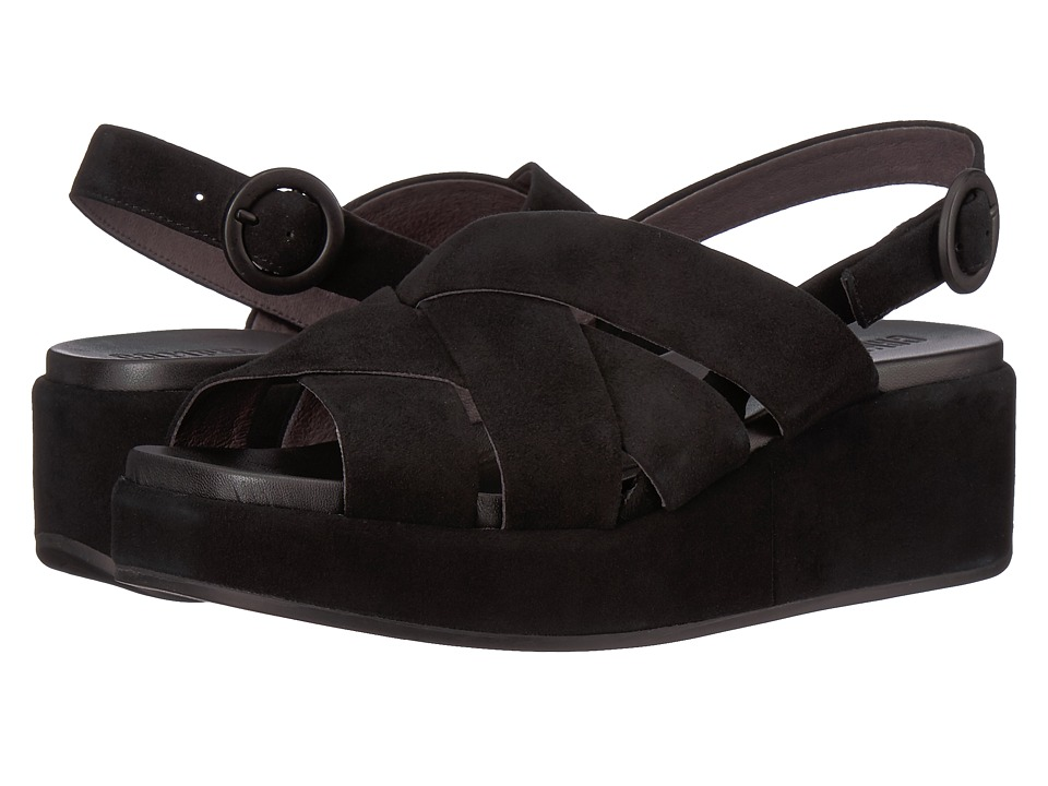 Camper - Misia - K200591 (Black) Womens Shoes