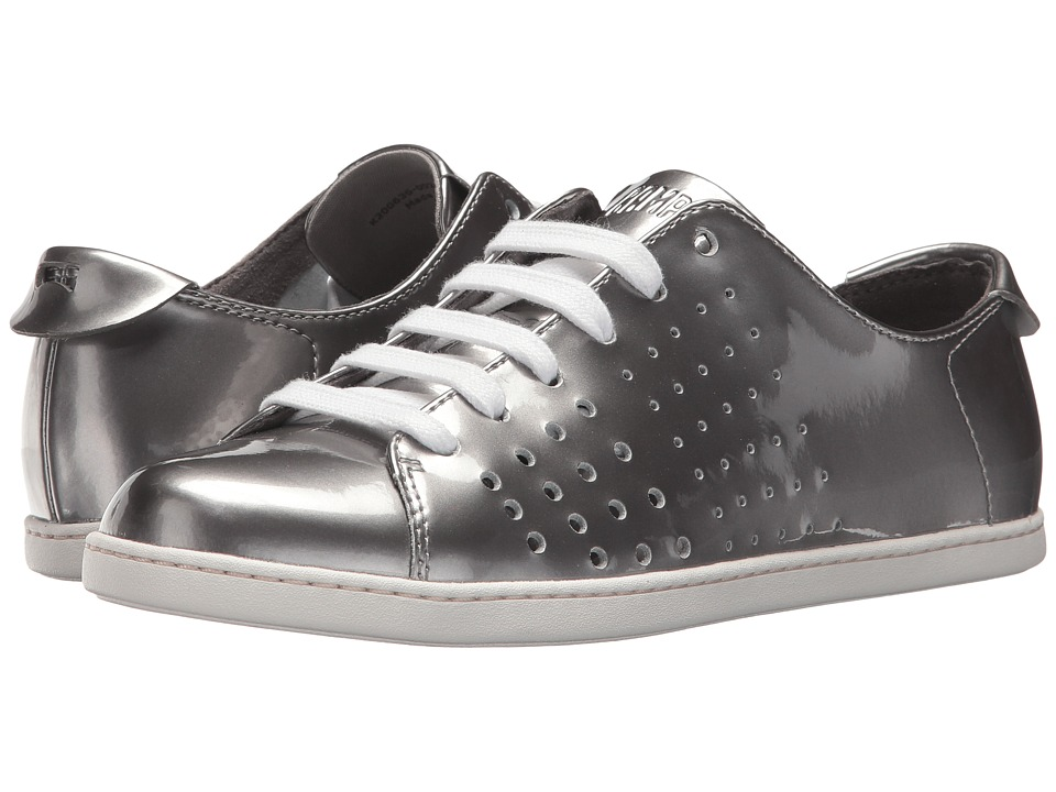 Camper - Twins - K200636 (Silver) Womens Shoes