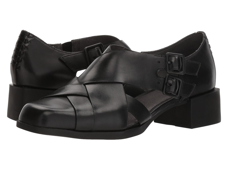 Camper - Twins - K200606 (Black) Womens Shoes