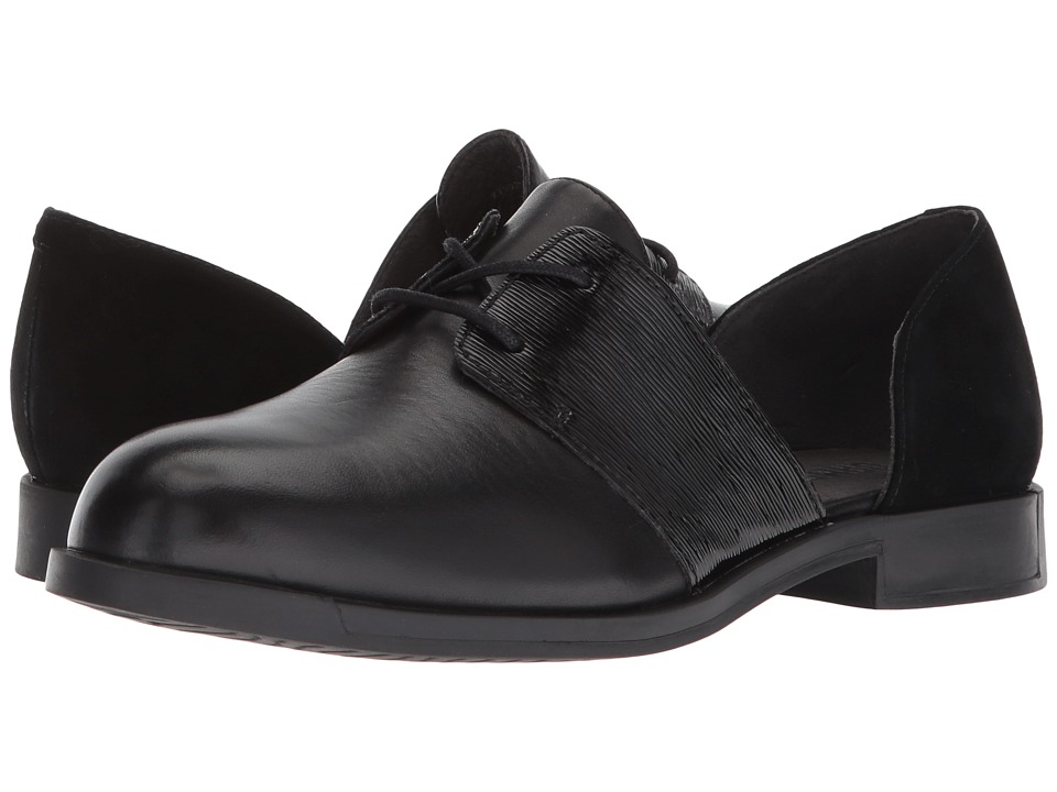 Camper - Bowie - K200202 (Black) Womens Shoes