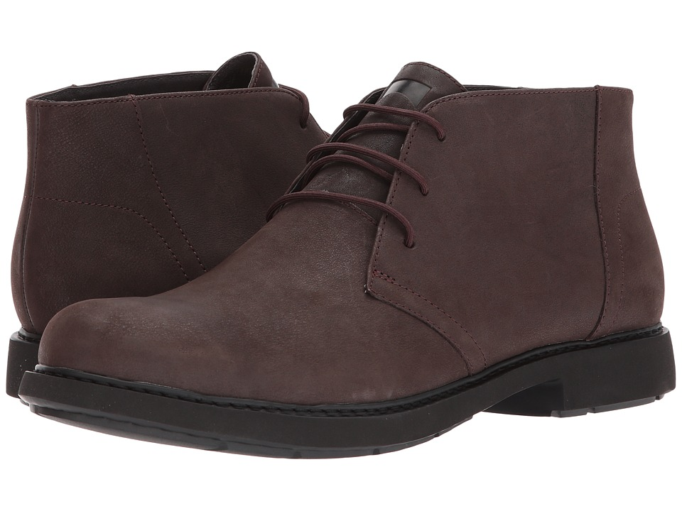 Camper - Neuman - K300171 (Brown) Mens Shoes