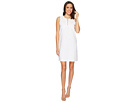 TWO by Vince Camuto Sleeveless Lace-Up Two-Pocket Dress