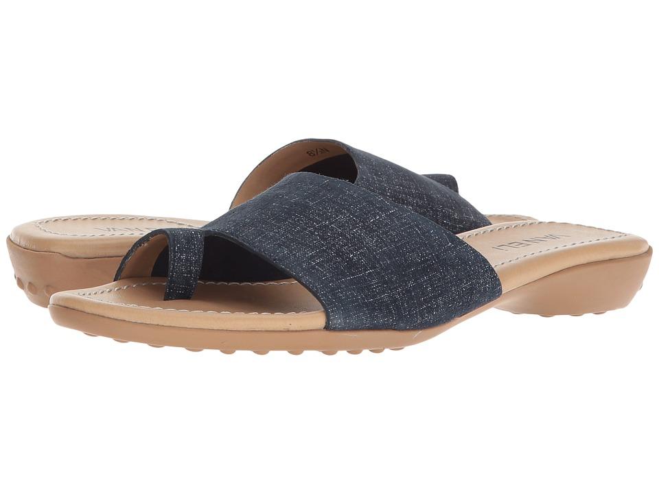 Vaneli - Tallis (Jeans Lino) Womens Sandals
