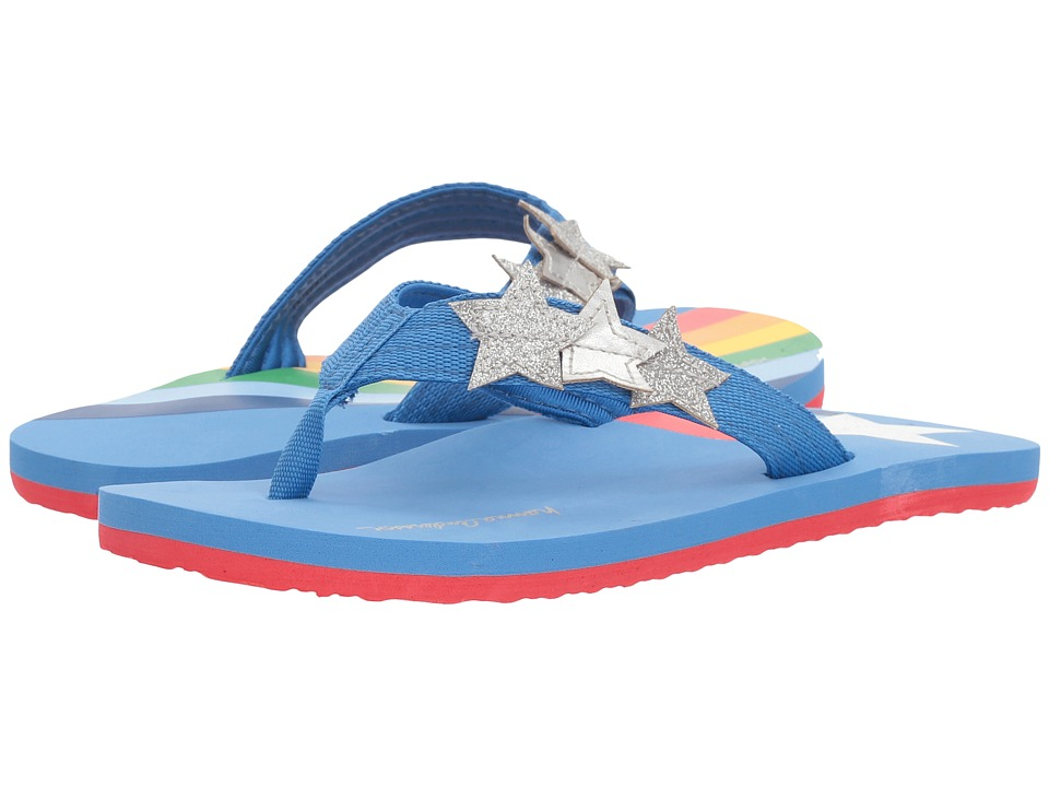 Hanna Andersson - Star (Toddler/Little Kid/Big Kid) (Swedish Sky) Girls Shoes