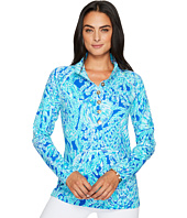Lilly Pulitzer - UPF 50+ Captain Popover