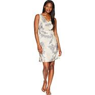 Wahia Palm Dress