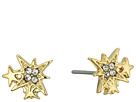 Rebecca Minkoff Stargazing Stud Earrings