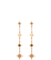 Rebecca Minkoff - Stargazing Linear Earrings