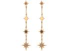 Rebecca Minkoff - Stargazing Linear Earrings