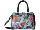 Anuschka Handbags 625 Zip Around Classic Satchel