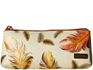 Anuschka Handbags 1145 Cosmetic Case