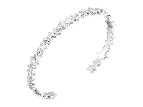 Rebecca Minkoff Stargazing Cuff Bracelet - Silver