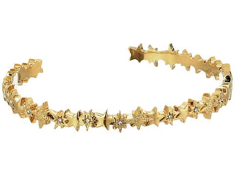 Rebecca Minkoff Stargazing Cuff Bracelet - Gold