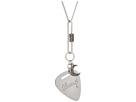 Rebecca Minkoff - Guitar Pick Pendant Necklace