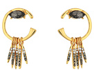 Rebecca Minkoff Peyton Deco Studs Earrings