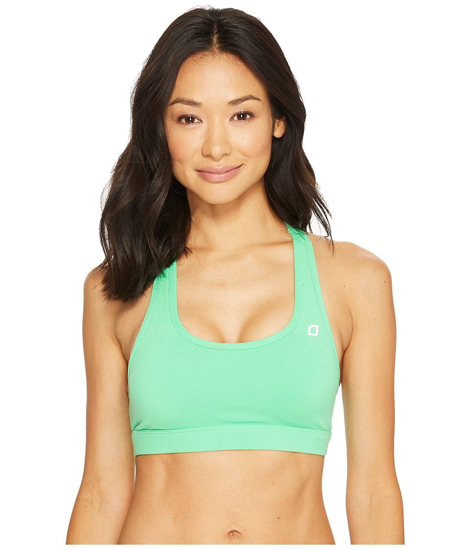 Lorna Jane Vital Sports Bra (Apple) Women