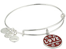 Alex and Ani Alex and Ani Words Are Powerful Love Is All You Need Bangle