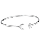 Alex and Ani Moon and Star Cuff Bracelet