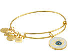 Alex and Ani Charity By Design Meditating Eye Color Infusion Bangle