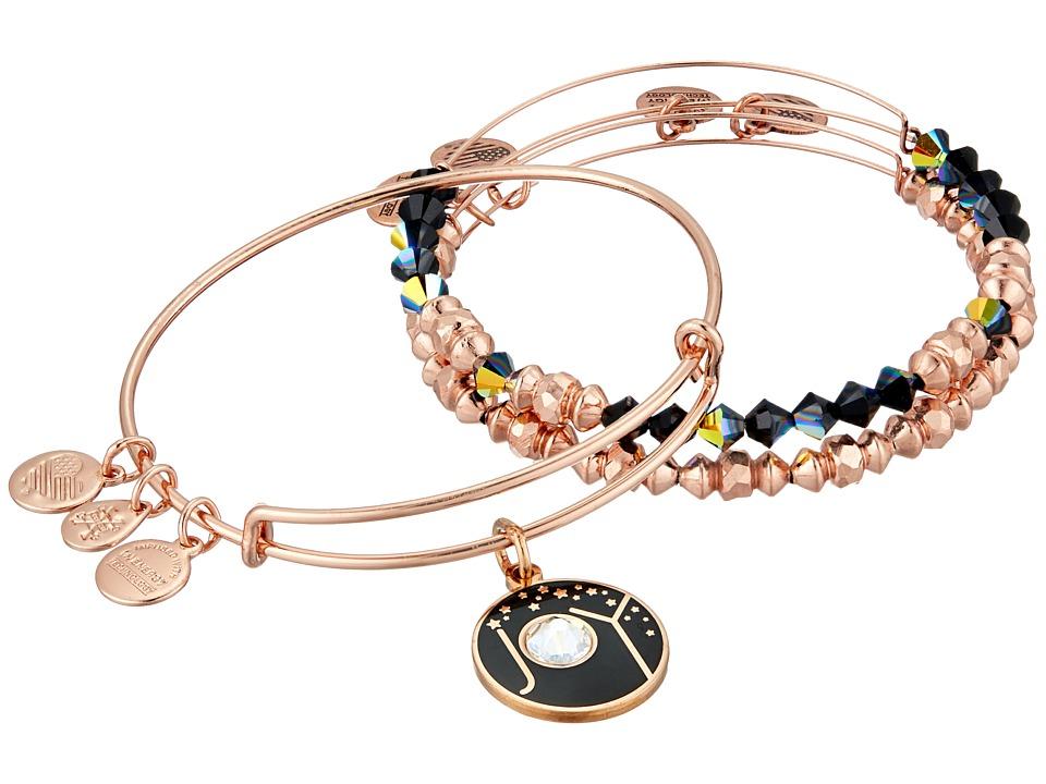 Alex and Ani - Joy Set Of 3 Bracelet
