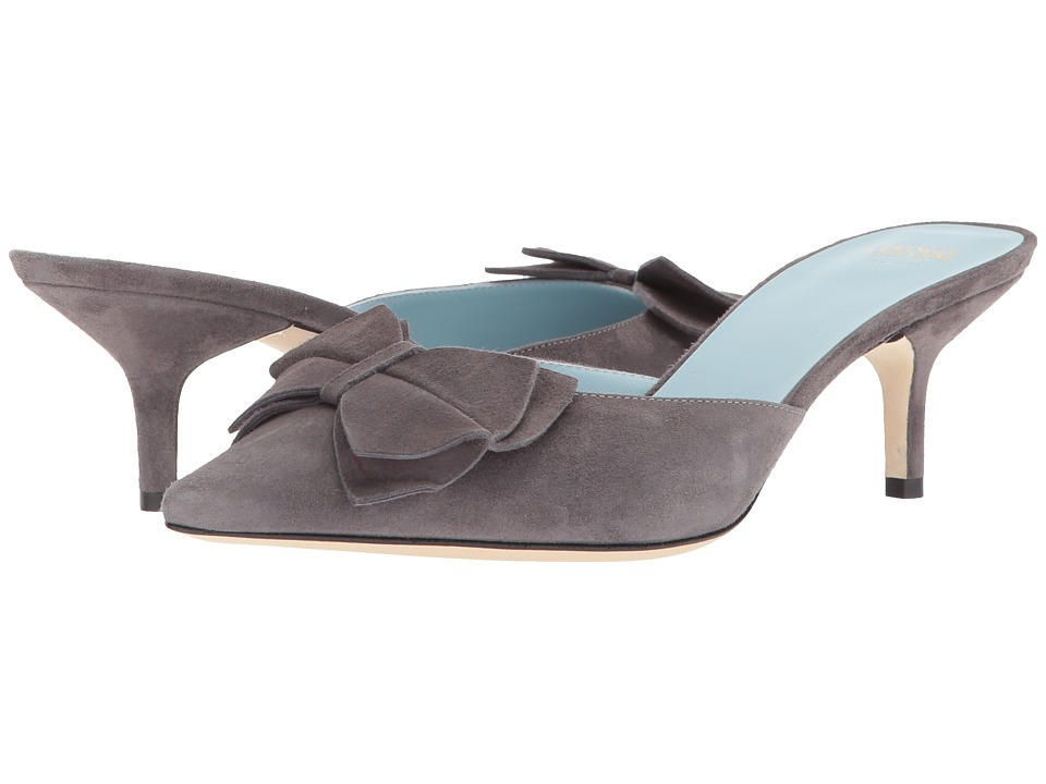 Frances Valentine - Gigi (Elephant Grey) Womens Shoes