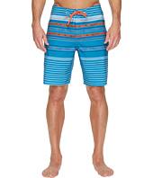 Quiksilver Waterman - Inca Stripe Boardshorts