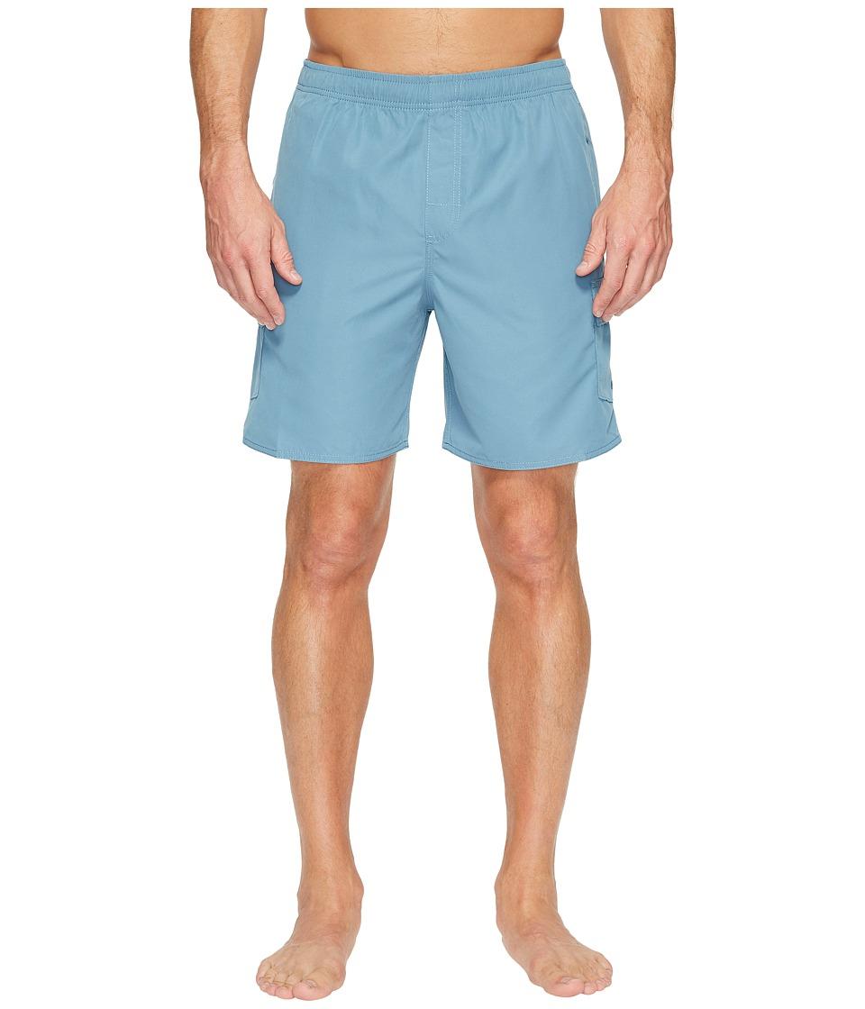 Quiksilver Waterman Balance 6 Volley Shorts (Provencial) Men